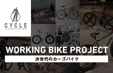 WORKING BIKE PROJECT