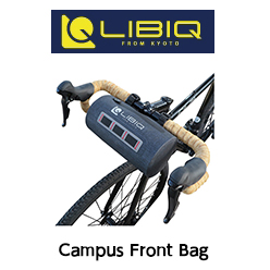 Campus Front Bag