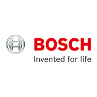 epowered by Bosch