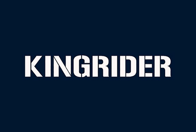 KINGRIDER, E-bike