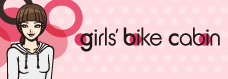 girls bike cabin