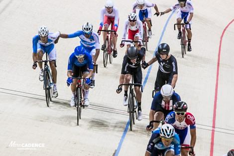 観戦が楽しくなる自転車トラック競技の魅力』 | 日本最大のスポーツ ...